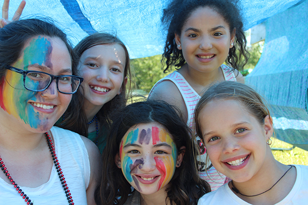 Sending your child to camp as a parent with food allergy fears