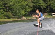 Swimming & Water Sports