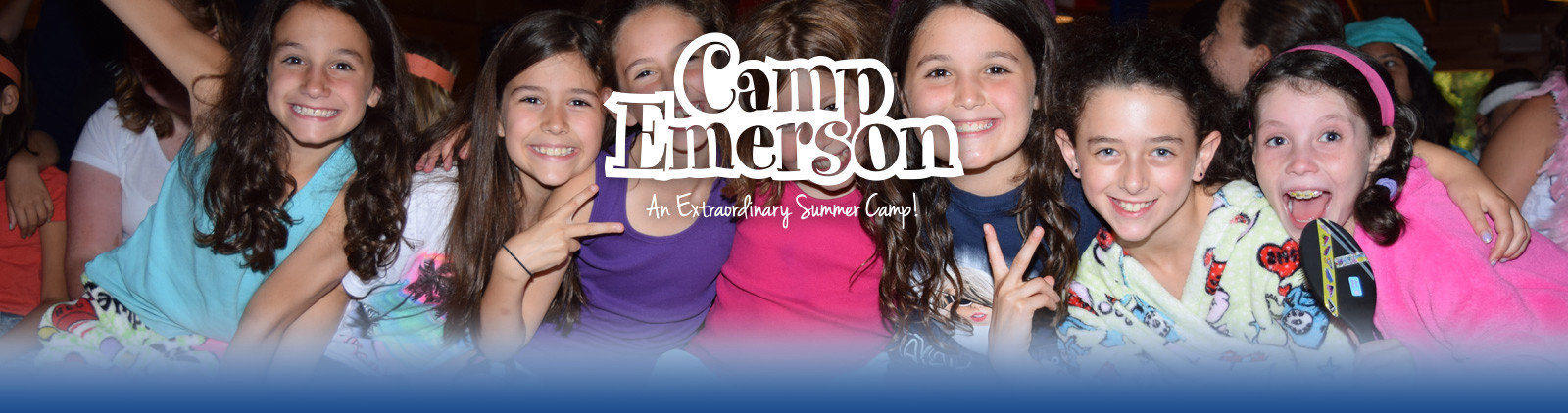 ab03925ce77 Camp Emerson - Overnight Camp 2 week program