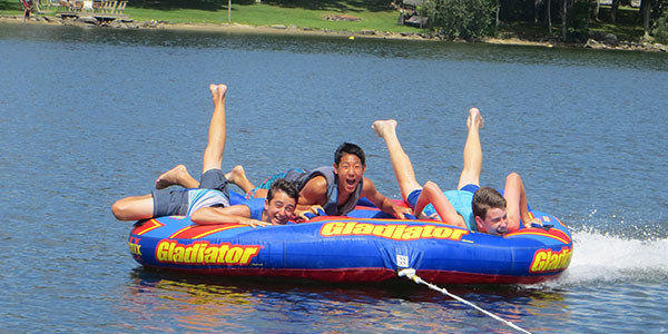 6 reasons to send your teen to summer camp