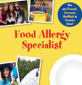 CEM Modules Food Allergy