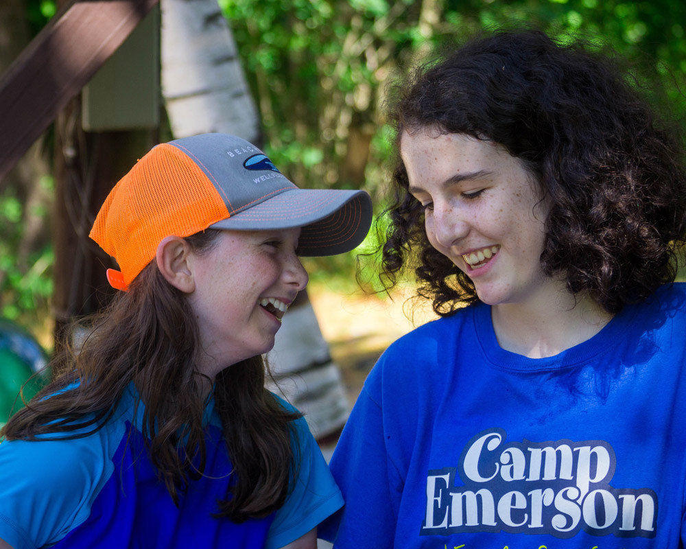 res Camp Emerson-