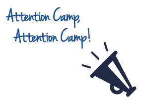 attention camp